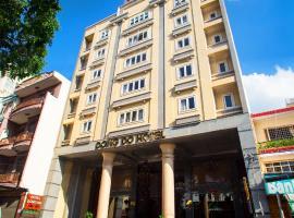 Dong Do Hotel, hotel in Tan Binh, Ho Chi Minh City