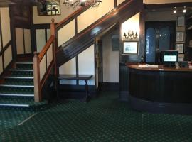 The Kamo Hotel, hotel in Whangarei
