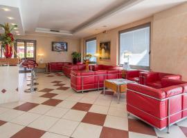 Best Western Hotel I Triangoli, hotel near Cinecittà World, Casal Palocco
