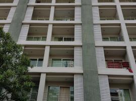 @26 Apartment, hotel near Crystal Design Center, Bangkok
