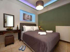 Angelo Del'Arte Estate, hotel near Corfu International Airport - CFU, Corfu Town