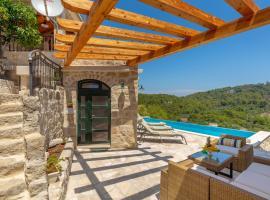 Villa Klacina, holiday home in Goveđari