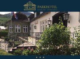 Parkhotel Andreasberg, hotel in Andreasberg