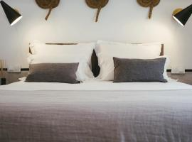Mikasa Ibiza Boutique Hotel ADULTS ONLY, hotel in Ibiza Town