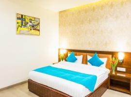 Hotel Bravia Vaishali - By Satguru, hotel near Ana Sagar Lake, Ajmer