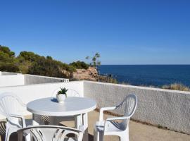 Apartamentos Sol Naixent, hotel a l'Ametlla de Mar