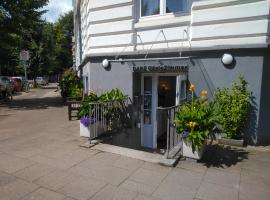 DARZ GästeZimmer, guest house in Hamburg