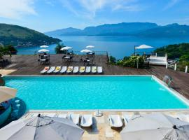 Portogalo Suite Hotel, hotel near Bus Central Station, Angra dos Reis