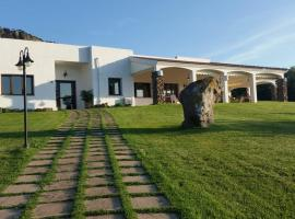 La Fattoria, hotell i Castelsardo