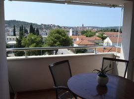 Apartment Trogir, pet-friendly hotel in Trogir