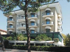 Hotel Liverpool, hotel a Cervia