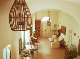 Pousada Linda Castellabate, pet-friendly hotel in Santa Maria di Castellabate