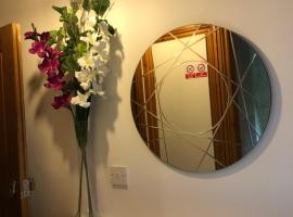 "Luxurious Apartment ""N22"", hotel near Wood Green Metro Station, London"