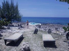 Jackies on the Reef, hotel in Negril