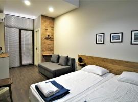 Hotel Loft, bed and breakfast a Tbilissi