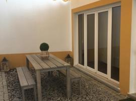 Casa de Charme em Evora, casa de férias em Évora