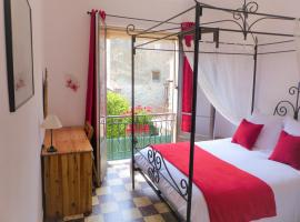 Villa Cosy: 2 pièces de charme, self catering accommodation in Antibes