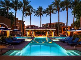 Luxury Condos by Meridian CondoResorts- Scottsdale, vacation rental in Scottsdale