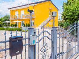 Appartments Adriatic, hotel near Rijeka Airport - RJK,