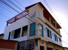 Florcamará POUSADA, hotel near Arena Pernambuco, Camaragibe