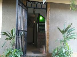 Cingaki Hotel, hotel en Mombasa