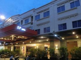 SP hotel, hotel near Barelang Bridge, Batu Aji