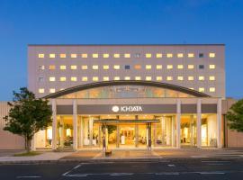 Twin Leaves Hotel Izumo, hotel in Izumo