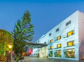 Hotel Hindusthan International, Bhubaneswar, hotel in Bhubaneshwar