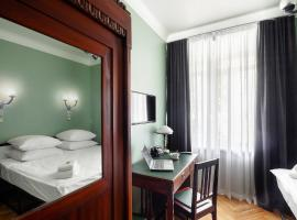 Dom Sovetov by Original Hotels, hotel near Ekaterinburg Arena, Yekaterinburg