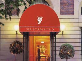 Sir Stamford Circular Quay, hotel in Sydney