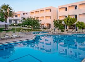 Akoya Resort - All Inclusive, hotel in Adelianos Kampos