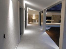 Villa Ivana, luxury hotel in Medulin