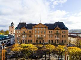 Grand Hotel Jönköping, hotell i Jönköping