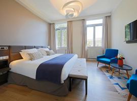 Negrecoste Hôtel & Spa, hotel in Aix-en-Provence