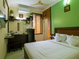 Blue Bell Airport Hotel, hotel near Kochi International Airport - COK, Nedumbassery