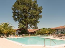 Résidence Pierre & Vacances La Villa Maldagora, hôtel à Ciboure