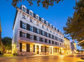 Hotel Monastère Maastricht, отель в Маастрихте