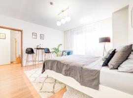 RoomCity Awakeon Apartments, dovolenkový prenájom v Brne