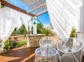 Hotel Abril 37, hotel en Ciutadella