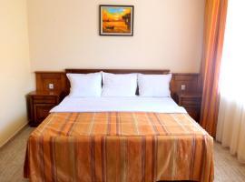 Hotel Beroe, отель в Свети-Власе