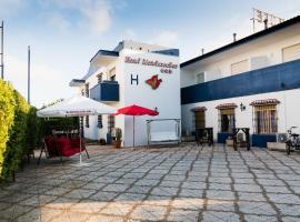 Hotel Matalascañas, hotel in Matalascañas