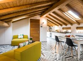 Casa Vacanza Etna Dream, hotel a Zafferana Etnea