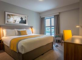 Maldron Hotel & Leisure Centre Limerick, отель в Лимерике