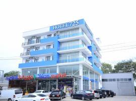Hotel 725 B, hotel near Batumi International Airport - BUS, Batumi