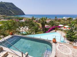 Semiramis Hotel De Charme, hotel in Ischia