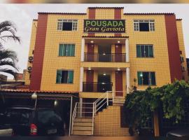 Pousada Gran Gaviota, hotel in Cabo Frio