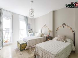 Habitacion Schaby Chic Barcelona, hotel near Vall d'Hebron Metro Station, Barcelona