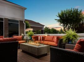 Hilton Garden Inn Greenville, hotel near Greenville-Spartanburg International Airport - GSP, Greenville
