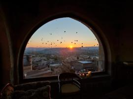 Wings Cappadocia, vacation rental in Uçhisar
