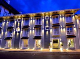 Modevie Boutique Hotel, hotel near Hotensias Palace, Gramado